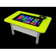 """Детский сенсорный стол """"Буратино"""" 32 дюйма"""