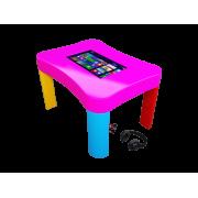 """Детский сенсорный стол """"Цветик"""" 23 дюйма"""
