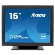 """15"""" Сенсорный монитор IIYAMA ProLite T1531SAW-B5"""