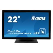 Сенсорный монитор IIYAMA ProLite T2234MSC-B5X
