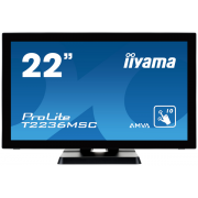 Сенсорный монитор IIYAMA ProLite T2236MSC-B2