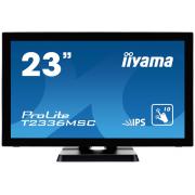 """23,6"""" Сенсорный монитор IIYAMA ProLite T2336MSC-B2"""