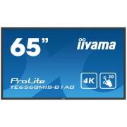 "65"" Сенсорный монитор IIYAMA ProLite TE6568MIS-B1AG"