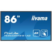 "86"" Сенсорный монитор IIYAMA ProLite TE8668MIS-B1AG"
