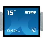 "15"" Сенсорный монитор IIYAMA ProLite TF1534MC-B5X"