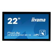 Сенсорный монитор IIYAMA ProLite TF2234MC-B1X
