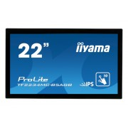"22"" Сенсорный монитор IIYAMA ProLite TF2234MC-B5AGB"