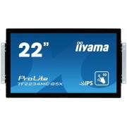 "22"" Сенсорный монитор IIYAMA ProLite TF2234MC-B5X"