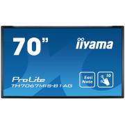 Сенсорный монитор IIYAMA ProLite TH7067MIS-B1AG