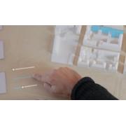 Технология Thermal Touch позволит интерактивно взаимодействовать с виртуальной реальностью