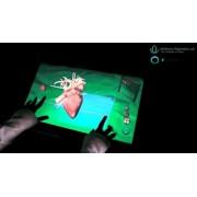 Концепт трехмерного управления (видео)