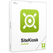 Sitekiosk Android версия  (Android Version)