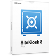 "Sitekiosk версия ""Плюс"" (Plus Bundle Version)"