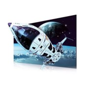 3D Видеостена 3х3, LG 55WV70MD 55 дюймов