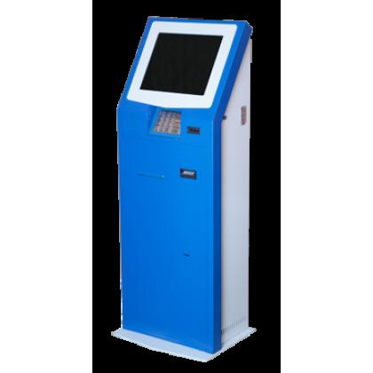 Автоматический кассир ПТ-2 (с банковскими опциями)