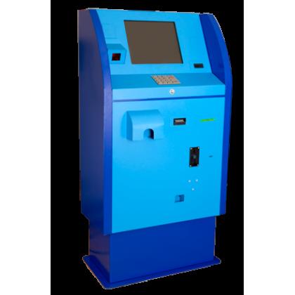 Автоматический кассир ПТ-6 (с банковскими опциями)