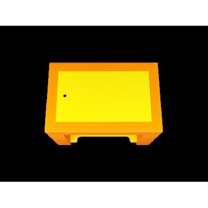 """Детский сенсорный стол """"Лидер"""" 32 дюйма"""
