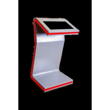 Сенсорный киоск Сирокко серии С 21,5 дюйма