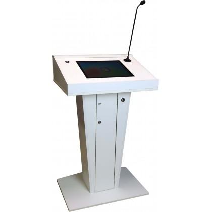 Интерактивная трибуна 17 дюймов
