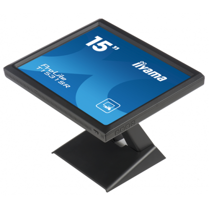 Сенсорный монитор IIYAMA ProLite T1531SR-B3