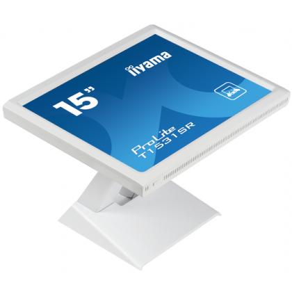 Сенсорный монитор IIYAMA ProLite T1531SR-W3