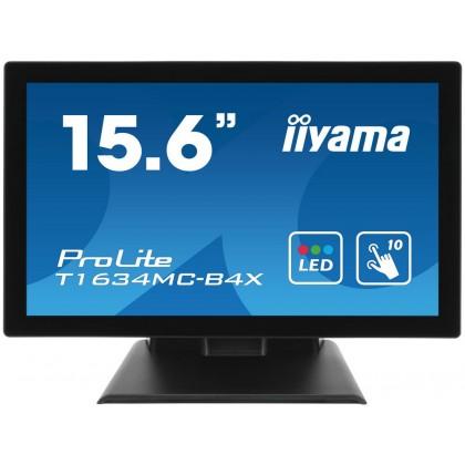 Сенсорный монитор IIYAMA ProLite T1634MC-B4X