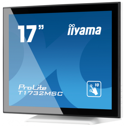"""17"""" Сенсорный монитор IIYAMA ProLite T1732MSC-W1X"""