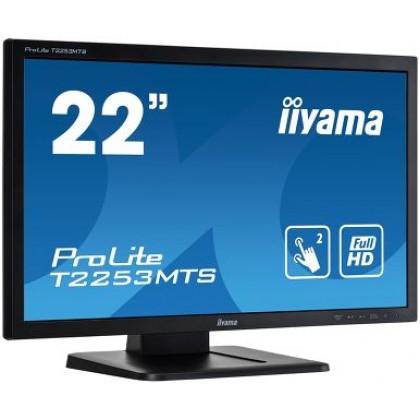 "22"" Сенсорный монитор IIYAMA ProLite T2253MTS-B1"
