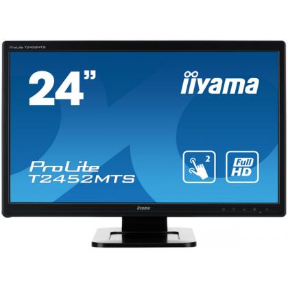 Сенсорный монитор IIYAMA ProLite T2452MTS-B4