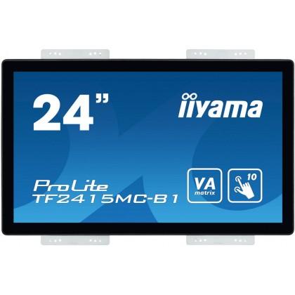 "24"" Сенсорный монитор IIYAMA ProLite TF2415MC-B1"
