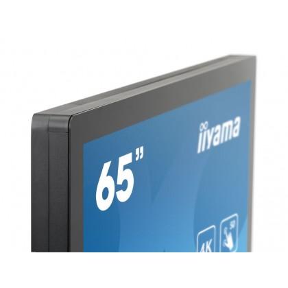 Сенсорный монитор IIYAMA ProLite TF6537UHSC-B1AG