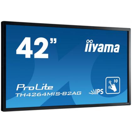 Сенсорный монитор IIYAMA ProLite TH4264MIS-B2AG
