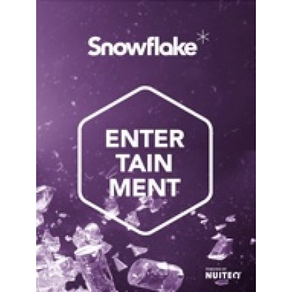 SnowFlake - Entertainment Edition