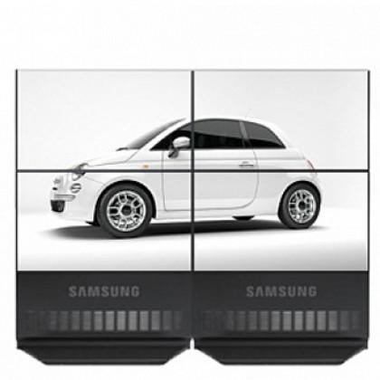 Видеостена 2х2, Samsung UD46C-B 46 дюймов