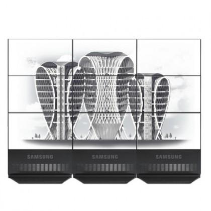 Видеостена 3х3, Samsung UD46C-B 46 дюймов