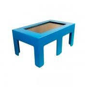 """32"""" Детский сенсорный стол """"Маугли"""""""