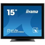"""15"""" Сенсорный монитор IIYAMA ProLite T1532MSC-B5AG"""