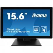 """15"""" Сенсорный монитор IIYAMA ProLite T1634MC-B7X"""