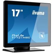 """17"""" Сенсорный монитор IIYAMA ProLite T1721MSC-B1"""