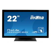 Сенсорный монитор IIYAMA ProLite T2234MC-B2X