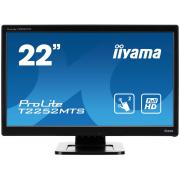 Сенсорный монитор IIYAMA ProLite T2252MTS-B3