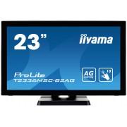 """23,6"""" Сенсорный монитор IIYAMA ProLite T2336MSC-B2AG"""