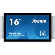 "15"" Сенсорный монитор IIYAMA ProLite TF1634MC-B6X"