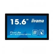 "15"" Сенсорный монитор IIYAMA ProLite TF1634MC-B7X"