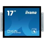 "17"" Сенсорный монитор IIYAMA ProLite TF1734MC-B6X"