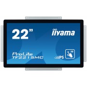 "22"" Сенсорный монитор IIYAMA ProLite TF2215MC-B2"