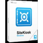 SiteKiosk Non-Profit Edition - версия для некоммерческих организаций