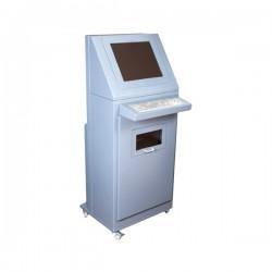 """17"""" Сенсорный терминал с принтером А4 и защитой IP65"""