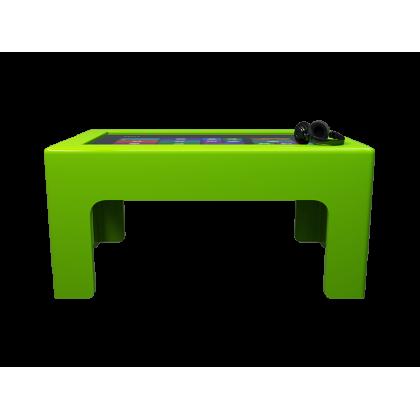 """Детский сенсорный стол """"Филин"""" 43 дюйма"""