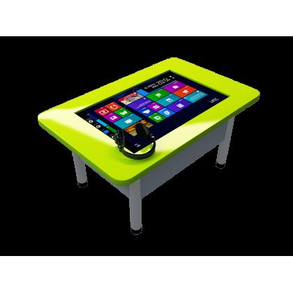 """Детский сенсорный стол """"Буратино"""" 43 дюйма"""